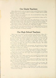 Page 10, 1946 Edition, Ossian High School - Oracle Yearbook (Ossian, IN) online yearbook collection