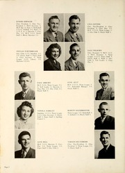 Page 12, 1946 Edition, Ossian High School - Oracle Yearbook (Ossian, IN) online yearbook collection
