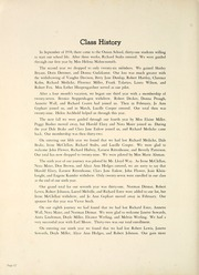 Page 16, 1946 Edition, Ossian High School - Oracle Yearbook (Ossian, IN) online yearbook collection
