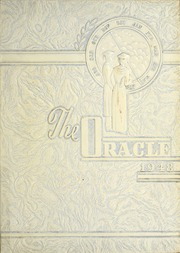 Page 1, 1948 Edition, Ossian High School - Oracle Yearbook (Ossian, IN) online yearbook collection