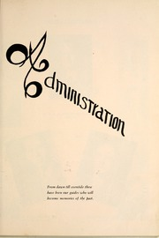 Page 11, 1948 Edition, Ossian High School - Oracle Yearbook (Ossian, IN) online yearbook collection