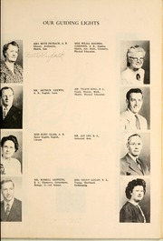 Page 13, 1948 Edition, Ossian High School - Oracle Yearbook (Ossian, IN) online yearbook collection