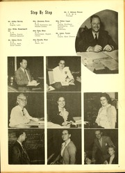 Page 11, 1949 Edition, Ossian High School - Oracle Yearbook (Ossian, IN) online yearbook collection