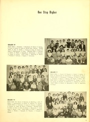 Page 15, 1949 Edition, Ossian High School - Oracle Yearbook (Ossian, IN) online yearbook collection