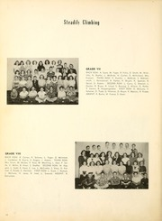Page 16, 1949 Edition, Ossian High School - Oracle Yearbook (Ossian, IN) online yearbook collection