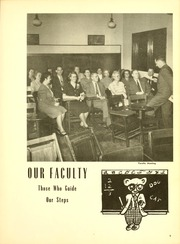 Page 9, 1949 Edition, Ossian High School - Oracle Yearbook (Ossian, IN) online yearbook collection