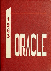 Page 1, 1963 Edition, Ossian High School - Oracle Yearbook (Ossian, IN) online yearbook collection