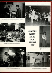 Page 11, 1963 Edition, Ossian High School - Oracle Yearbook (Ossian, IN) online yearbook collection