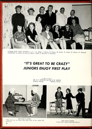 Page 12, 1963 Edition, Ossian High School - Oracle Yearbook (Ossian, IN) online yearbook collection