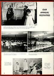 Page 14, 1963 Edition, Ossian High School - Oracle Yearbook (Ossian, IN) online yearbook collection