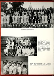 Page 16, 1963 Edition, Ossian High School - Oracle Yearbook (Ossian, IN) online yearbook collection