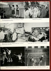 Page 9, 1963 Edition, Ossian High School - Oracle Yearbook (Ossian, IN) online yearbook collection