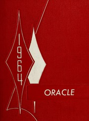 Page 1, 1964 Edition, Ossian High School - Oracle Yearbook (Ossian, IN) online yearbook collection
