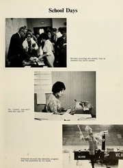 Page 13, 1964 Edition, Ossian High School - Oracle Yearbook (Ossian, IN) online yearbook collection