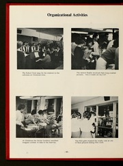 Page 14, 1964 Edition, Ossian High School - Oracle Yearbook (Ossian, IN) online yearbook collection