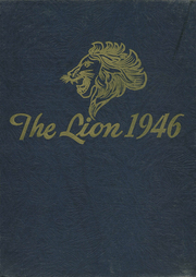 Page 1, 1946 Edition, Leo High School - Oracle Yearbook (Leo, IN) online yearbook collection