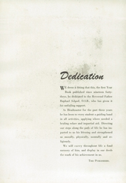 Page 11, 1946 Edition, Leo High School - Oracle Yearbook (Leo, IN) online yearbook collection