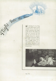 Page 13, 1946 Edition, Leo High School - Oracle Yearbook (Leo, IN) online yearbook collection