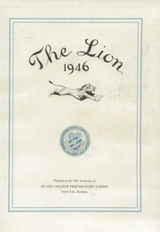 Page 7, 1946 Edition, Leo High School - Oracle Yearbook (Leo, IN) online yearbook collection