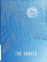 Page 1, 1961 Edition, Leo High School - Oracle Yearbook (Leo, IN) online yearbook collection