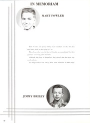 Page 14, 1961 Edition, Leo High School - Oracle Yearbook (Leo, IN) online yearbook collection