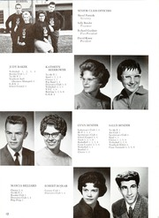 Page 16, 1961 Edition, Leo High School - Oracle Yearbook (Leo, IN) online yearbook collection
