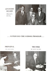 Page 8, 1961 Edition, Leo High School - Oracle Yearbook (Leo, IN) online yearbook collection