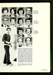 Page 17, 1978 Edition, Leo High School - Oracle Yearbook (Leo, IN) online yearbook collection