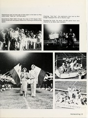 Page 17, 1979 Edition, Leo High School - Oracle Yearbook (Leo, IN) online yearbook collection