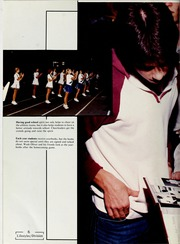 Page 10, 1984 Edition, Leo High School - Oracle Yearbook (Leo, IN) online yearbook collection