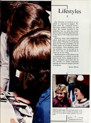 Page 11, 1984 Edition, Leo High School - Oracle Yearbook (Leo, IN) online yearbook collection