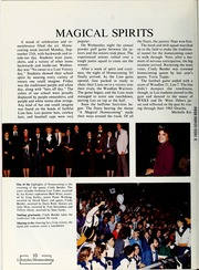 Page 14, 1984 Edition, Leo High School - Oracle Yearbook (Leo, IN) online yearbook collection