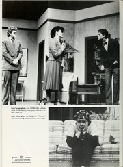 Page 16, 1984 Edition, Leo High School - Oracle Yearbook (Leo, IN) online yearbook collection