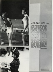 Page 9, 1984 Edition, Leo High School - Oracle Yearbook (Leo, IN) online yearbook collection