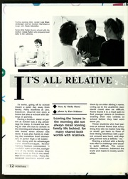 Page 16, 1987 Edition, Leo High School - Oracle Yearbook (Leo, IN) online yearbook collection