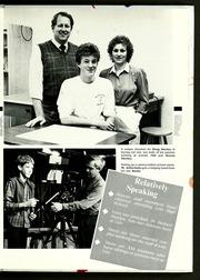 Page 17, 1987 Edition, Leo High School - Oracle Yearbook (Leo, IN) online yearbook collection