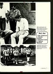 Page 9, 1987 Edition, Leo High School - Oracle Yearbook (Leo, IN) online yearbook collection