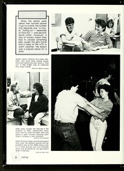 Page 12, 1988 Edition, Leo High School - Oracle Yearbook (Leo, IN) online yearbook collection