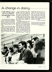Page 13, 1988 Edition, Leo High School - Oracle Yearbook (Leo, IN) online yearbook collection