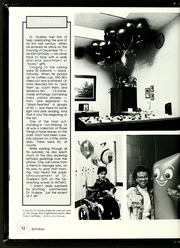Page 16, 1988 Edition, Leo High School - Oracle Yearbook (Leo, IN) online yearbook collection