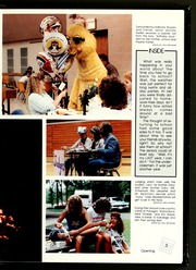 Page 7, 1988 Edition, Leo High School - Oracle Yearbook (Leo, IN) online yearbook collection