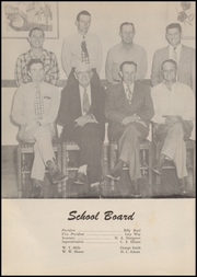 Page 14, 1951 Edition, Reagan County High School - Owl Yearbook (Big Lake, TX) online yearbook collection