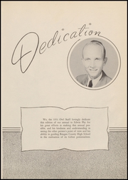 Page 9, 1951 Edition, Reagan County High School - Owl Yearbook (Big Lake, TX) online yearbook collection