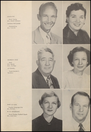 Page 17, 1952 Edition, Reagan County High School - Owl Yearbook (Big Lake, TX) online yearbook collection