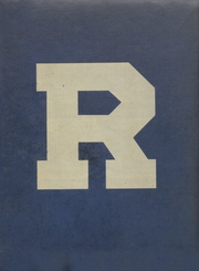 Reagan County High School - Owl Yearbook (Big Lake, TX) online yearbook collection, 1953 Edition, Page 1