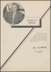 Page 15, 1953 Edition, Reagan County High School - Owl Yearbook (Big Lake, TX) online yearbook collection