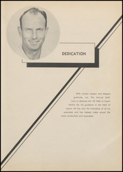 Page 9, 1953 Edition, Reagan County High School - Owl Yearbook (Big Lake, TX) online yearbook collection