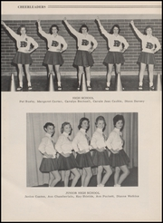 Page 100, 1958 Edition, Reagan County High School - Owl Yearbook (Big Lake, TX) online yearbook collection