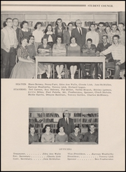 Page 101, 1958 Edition, Reagan County High School - Owl Yearbook (Big Lake, TX) online yearbook collection