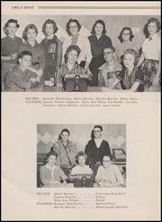 Page 102, 1958 Edition, Reagan County High School - Owl Yearbook (Big Lake, TX) online yearbook collection